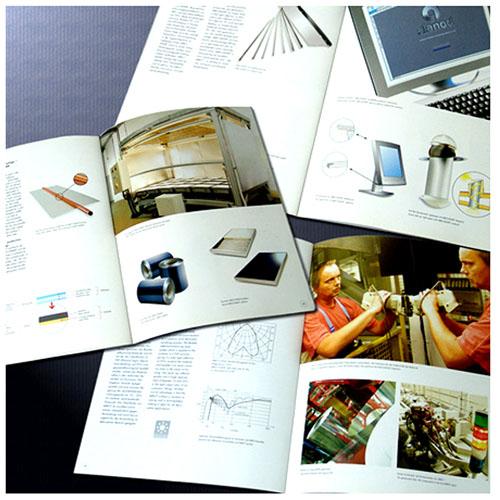新闻名称:企业画册添加日期:2009-07-15 15:10:19浏览次数:5922